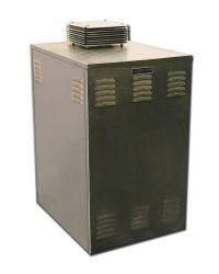 Columbia Oil Fired Swimming Pool Heater