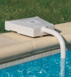 SWIM ALERT POOL ALARM