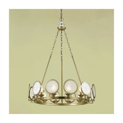 Cecil Chandelier AF Lighting 7711-12H