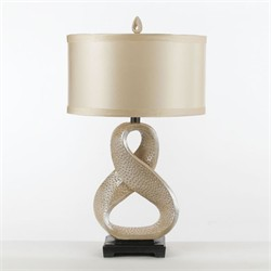 Blanca Table Lamps AF-Lighting-7960-TL
