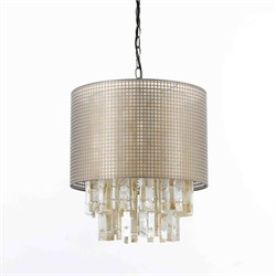Lola Pendants AF-Lighting-8112-1H