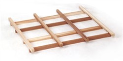 Red Cedar Trellis - All Things Cedar CT60U