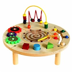 Circle Play Center - Anatex Toys CPC4000 (Shipping Included)