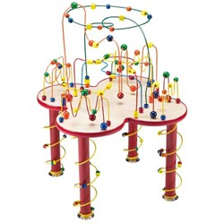 The Ultimate Fleur Rollercoaster Table  - Anatex Toys - FTM9007 (Shipping Included)