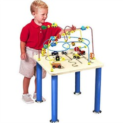 Traffic Jam Rollercoaster Table - Anatex Toys - TJ2005 (Shipping Included)