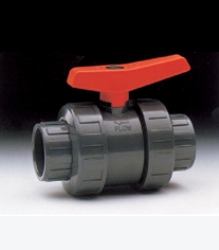 2 True Union Ball Valve