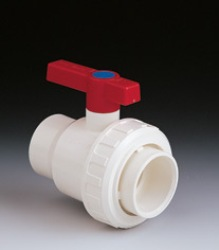 1-1/2 Single Union Ball Valve
