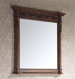 "Provence Antique Cherry Mirror 36"" - Avanity PROVENCE-M36-AC (Shipping Included)"