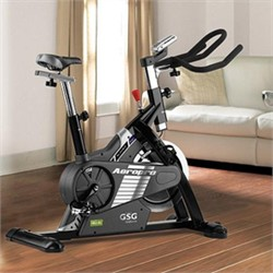 Bladez Fitness Aero PRO Indoor Cycle (Shipping Included) - Bladez Aero Pro