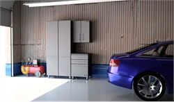 5' Garage Storage Starter System - 3 Pieces Set UltiMATE Garage GA-25