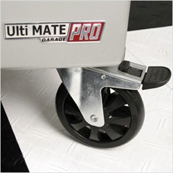 Ulti-MATE Garage PRO Rolling/Locker Caster Set GA-RCS14