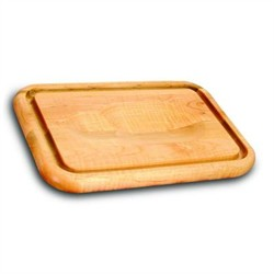 16 x 12 in.Meat Holding / Trencher Board - Catskill Craftsmen 1312