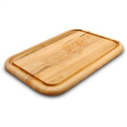 20 x 14 in.Meat Holding / Trencher Board - Catskill Craftsmen 1314