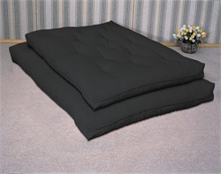 "7"" Thick Innerspring Futon Pad - Coaster 2009IS"