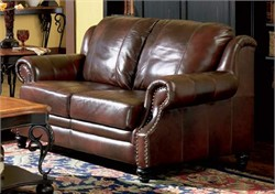 Princeton Collection Love Seat - Coaster 500662