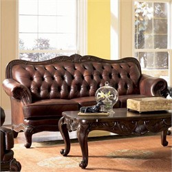 Victoria Collection Sofa - Coaster 500681