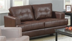 Samuel Collection Love Seat - Coaster 504072