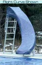 S.R. Smith Slide Winter Cover