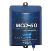 Del MCD-50 (New Platinum Replacement) Spa Ozonator