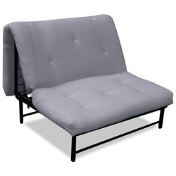 X-Factor Twin Series Futon Combo Elite 55-3503