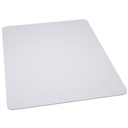 45'' x 53'' Carpet Chair Mat - Flash Furniture MAT-121712-GG