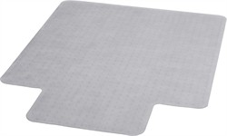 36'' x 48'' Carpet Chair Mat w/ Lip - Flash Furniture MAT-CM11113FD-GG
