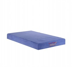 Ascella Twin Mattress in Blue - Glory Furniture GN2230-T