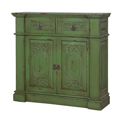 Vintage Hall Chest - Guild Master 644030 (Shipping Included)