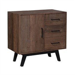 Reclaimed Wood Chest - Guild Master 644569-B (Shipping Included)
