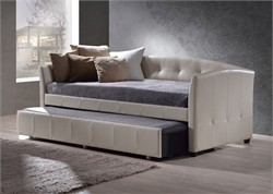 Napoli Daybed w/ Trundle - Hillsdale Furniture 1061DBT