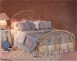 Jackson Full Bed Set - Hillsdale Furniture 1069BFR (Shipping Included)