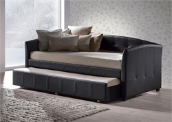 Napoli Daybed w/ Trundle - Hillsdale Furniture 1072DBT