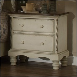 Wilshire Nightstand - Hillsdale Furniture 1172-771