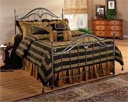 Kendall Full Bed Set - Hillsdale Furniture 1290BFR (Shipping Included)
