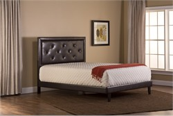 Becker King Bed Set w/ Rails - Hillsdale Furniture 1292BKRB (Shipping Included)