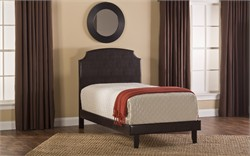 Lawler King Bed Set w/ Rails - Hillsdale Furniture 1292BKRL