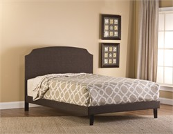 Lawler King Bed Set w/ Rails - Hillsdale Furniture 1296BKRL