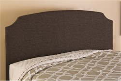 Lawler King Headboard w/Rails - Hillsdale Furniture 1296HKRL