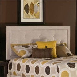 Becker King Headboard Only - Hillsdale Furniture 1299-670