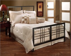 Tiburon Full Bed Set - Hillsdale Furniture 1334BFR