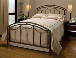 Arlington King Bed Set - Hillsdale Furniture 1501BKR (Shipping Included)