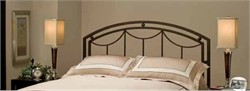 Arlington Full/Queen Headboard & Frame - Hillsdale Furniture 1501HFQR (Shipping Included)