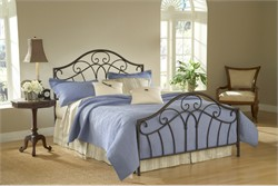 Josephine Full Bed Set - Hillsdale Furniture 1544BFR (Shipping Included)