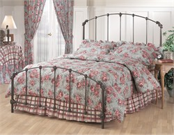 Bonita King Bed Set - Hillsdale Furniture 346BKR (Shipping Included)