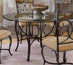 Pompei Dining Table - Hillsdale Furniture 4442DTB