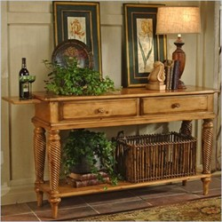Wilshire Sideboard Table in Pine - Hillsdale Furniture 4507SB