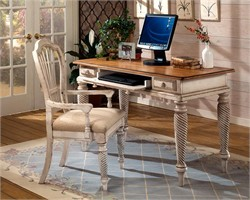 Wilshire Desk - Hillsdale Furniture 4508D