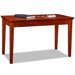 Westwood Cherry Laptop Desk - Leick Furniture 87400