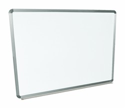 48 x 36 Wall-Mounted Magnetic Whiteboard - Luxor WB4836W