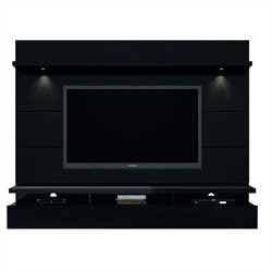Manhattan Comfort 23853 - Cabrini Theater Entertainment Center Panel 2.2 in Black